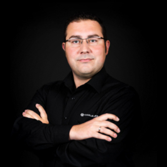 andreas marzec - key account manager